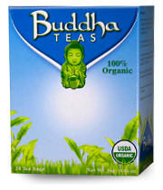 Click Here For Organic Tea